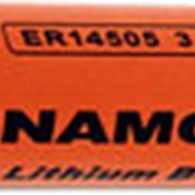 Minamoto ER14505 (AA) 3,6 V Спецэлемент литиевый без выводов фото