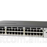Коммутатор Cisco WS-C3750X-48T-L фото