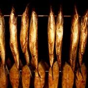 Рыба копченая фото