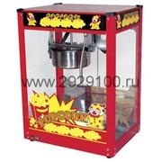 Аппарат для попкорна ZTEMP-110 JEJU фото