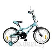 Велосипед детский Novatrack Boister 16 фото
