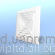 Вентиляционные решетки (ABS) DOSPEL KKSØ135, Евросоюз, Польша 007-0431 фото