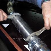 Помощь в проведении обслуживания оборудования в период гарантийного срока фото