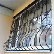Решетки металлические в Житомире от производителя, Украина фото