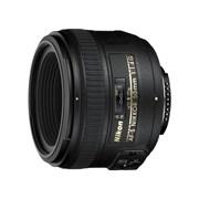 Объектив Nikon Nikkor AF-S 50mm f/1.4G (аренда) фото