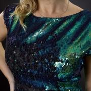 Коктельное платье №5 фото