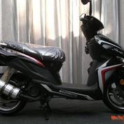 Скутер Wys Sharp 157cc. 2014 года фото