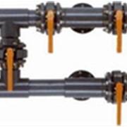 5-ти вентильная группа для фильтров серии К1400-К1600 фото