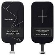 Беспроводная зарядка QI Nillkin Type-C Wireless Charger (Long Version) фото