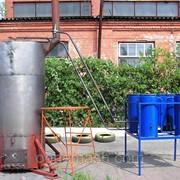 Готовая установка пиролиз от ООО «Огнемаш» фото