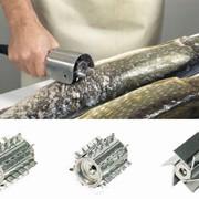 Электрическая рыбочистка КТ-S фото