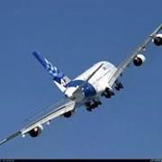 Грузоперевозки авиатранспортом фото