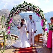 Аксессуары свадебные Севастополь Крым, свадебные цветы, букеты свадебные, свадебные декорации, свадебный декор, свадебные украшения, свадебное оформление фото