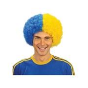 Парик футбольный Украина фото