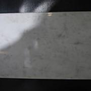 Мрамор HAF-211 /слябы/, White Marble, 18мм, 50кг/㎡ фото