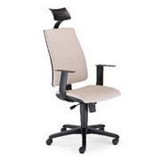 Кресла для офисов. Интрата. фото