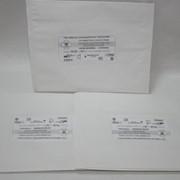 Салфетка стерильная сорбционная (компресс) для обработки ран, 10х20см, №2, н/т фото
