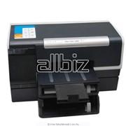 Услуги по переделке принтеров фото