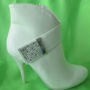 Обувь свадебная фото