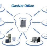 Система автоматизации центрального офиса сети АЗС - GasNet Office фото