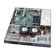 Платформа Intel Platform SR1630GP 1U фото
