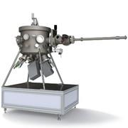 Системы вакуумного напыления Mantis Deposition (Великобритания) фото