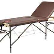 """Складной массажный стол """"Турин"""" фото"""