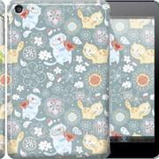 Чехол на iPad mini 3 Котята v3 1223c-54 фото