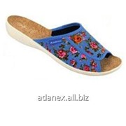 Тапочки женские Adanex Diana DIK1 20521 фото