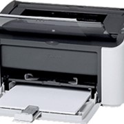 Принтер лазерный Canon LBP6000 фото