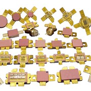 СВЧ транзисторы фото