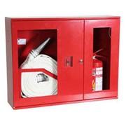 Шкаф пожарный 600 X 800 X 220 фото