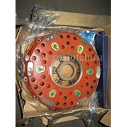 Корзина сцепления 420 мм рычажная BZ1560161090 (F, H) 8708399000 HOWO (Китай) фото