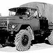 Автомобили грузовые ЗИЛ-131 фото