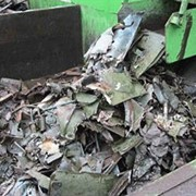 Переработка и реализация металлолома фото