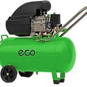 Компрессор воздушный ECO AE 501 фото