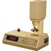 Измеритель деформации клейковины ИДК-3М фото
