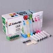 СНПЧ Epson T50 ColorWay