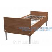 Кровать КМО-2 фото