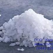 Гідроксид натрію фото