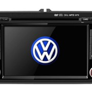 Мультимедийная система для Volkswagen VPA-7507 фото