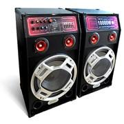 Активная акустика TW3112FM Bluetooth 200ват фото