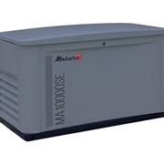 Бензиновый генератор Matari MA10000SE фото