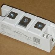 Модуль диодно-тиристорный Semikron Semipack™ SKKH162/18 E фото