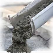 Бетон товарный М-200 (В-15), бетон от М-100 до М-400 фото