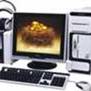 Сборка компьютеров под заказ фото