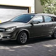Автомобиль Opel Astra Station Wagon фото
