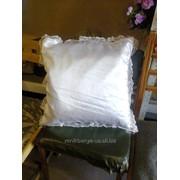 Подушка ритуальная похоронная фото