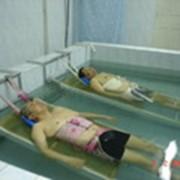 Подводное вытяжение позвоночника, Санатории, Лечение, Отдых, Красота, Здоровье, Санатории в Казахстане фото