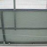 Борта защитные для ледовых арен, защитные борта для ледовых катков фото